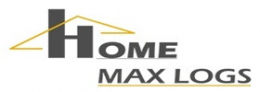 gallery/home max logs logo